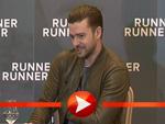 Justin Timberlake über den amerikanischen Traum und Davis Hasselhoff