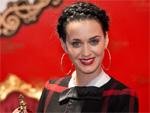 Katy Perry: Liebt es Songs zu schreiben!