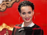 Katy Perry: Verzückt Berlin