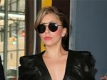 Lady Gaga: Trauert um Familien-Hündin