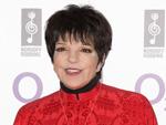 Liza Minnelli: Kämpft gegen ihre Alkoholsucht