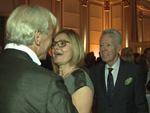 Maren Gilzer mit Noch-Ehemann auf Party: Liebes-Comeback?
