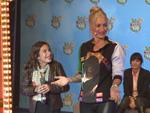 """Michèle von """"The Voice Kids"""": Sarah Connor ist hin und weg!"""