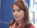 Monica Lierhaus: Zurück als Sportreporterin