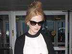 Nicole Kidman: Von Fahrrad-Paparazzo umgenietet