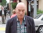 Patrick Stewart: Captain Picard mit 73 nochmal unter die Haube