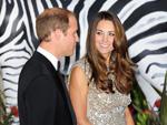 Royal Baby: William und Kate präsentieren ihre kleine Prinzessin