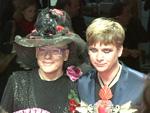 First Steps Award: Rosa von Praunheim geehrt