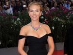 Scarlett Johansson: Verlobungsring am Finger?