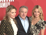 Robert de Niro und Michelle Pfeiffer: Standing Ovations in Berlin