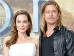 Brad Pitt & Angelina Jolie: Wollen syrisches Mädchen adoptieren