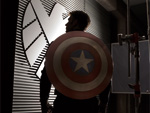 """The Return Of The First Avenger"": Captain America und Co. melden sich zurück"
