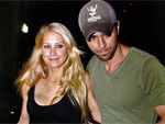 Enrique Iglesias: Vater Julio hat Anna Kournikova noch nie getroffen