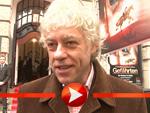 """Das ist laut Bob Geldof das Besondere an """"Gefährten"""""""