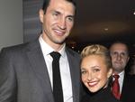 Wladimir Klitschko und Hayden Panettiere: Bestätigen Verlobung
