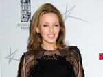 Kylie Minogue: Gibt Beziehung nicht kampflos auf