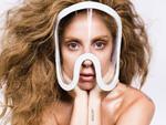 Lady Gaga: Außerirdischer Gesang