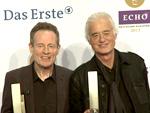Led Zeppelin: Neue Songs
