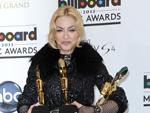 Madonna: Wollte MIA-Song nicht