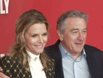 Michelle Pfeiffer: Versteht sich mit Robert De Niro