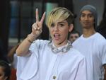 Miley Cyrus: Ersatz für Liam Hemsworth gefunden?