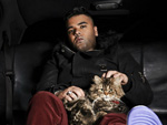 Naughty Boy: Räumt bei den MOBO Awards ab