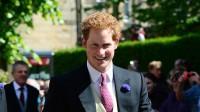 Prinz Harry: Geht wegen Meghan Markle auf die Presse los