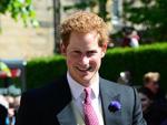 Prinz Harry: Will kein Soldat mehr sein