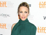 "Rachel McAdams: Stößt zu Will Smith und Helen Mirren in ""Collateral Beauty""?"