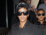 Rihanna: Ungewohntes Outfit