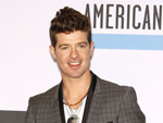 Robin Thicke: Will 20-jährige April heiraten