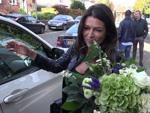 Sabia Boulahrouz: Ist glücklich