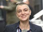 Sinéad O'Connor: Schockt mit Selbstmord-Ankündigung auf Facebook