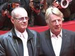 """Status Quo: Die """"Frantic Four"""" kommen nach Deutschland"""