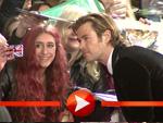 Chris Hemsworth macht seine Berliner Fans glücklich