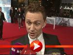 Ist Tom Hiddleston beliebter als Chris Hemsworth?