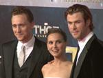"""Deutschlandpremiere von """"Thor – The Dark Kingdom"""": Natalie Portman über Küsse mit Thor und ihre wahren Helden"""