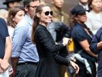 Angelina Jolie: Macht ihren Vater stolz