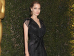 "Angelina Jolie: Angst vor ""Fifty Shades of Grey""?"