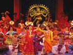 """""""Bollywood – The Show"""": Nach triumphaler Welttournee zurück in Berlin"""