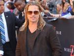 Brad Pitt und Shia LaBeouf: Mitten in der Nacht im Wald überfallen