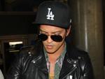Bruno Mars: Auch ohne eigenes Deo ein Star