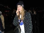 Cara Delevingne: Hat sie sich mit ihrer Freundin verlobt?