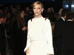 Cate Blanchett: So bleibt sie jung und knackig