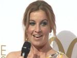 Charlotte Würdig: Meldet sich rank und schlank zurück