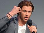 Chris Hemsworth: Will langsamer machen