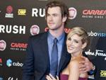 Chris Hemsworth: Will seine Frau nicht nackt sehen