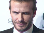 David Beckham: Mutti schimpft am Telefon