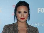 Demi Lovato: Mit Hühnersuppe gegen Lungenentzündung?