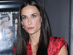 Demi Moore: Grausiger Fund im Pool